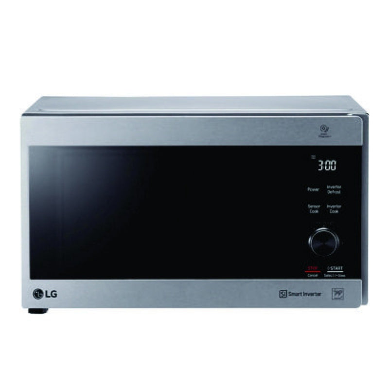 LG MH8265CIS NeoChef Grill Microwave