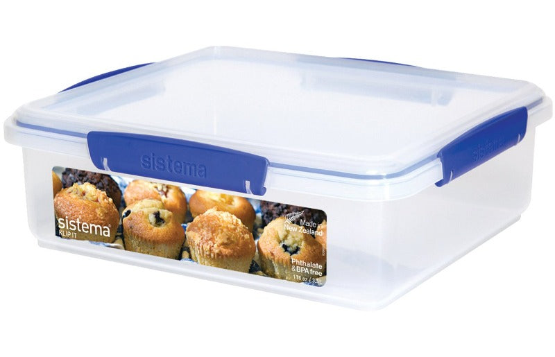 Sistema Bakery Box 3.5L