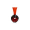 Vase Mcp 105cm Hd2409 / Red Ombre