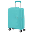 American Rourister Soundbox 55cm Poolside Blue