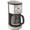 Defy Coffee Machine Inox KM630S