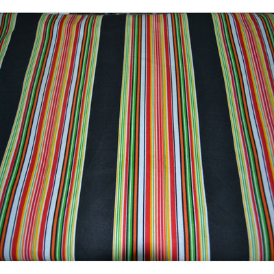 Venda Stripes Fabric