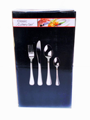 24 - Pieces Stainless Steel Cutlery Set