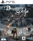 Demons Souls Remake (PS5)