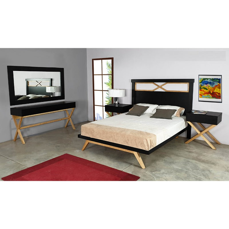 6 Piece Lexi Bedroom Suite