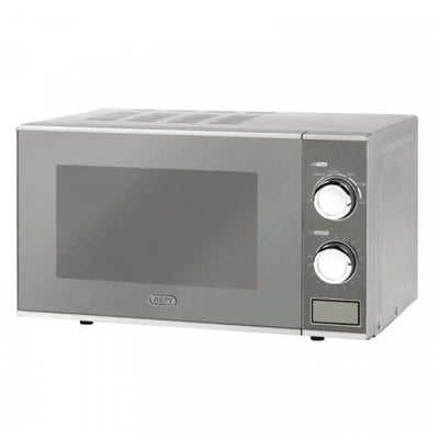 Convection & Solo Microwave