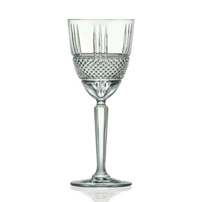 RCR Brillante Wine Glass Set of 6