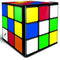 46L Counter-Top Mini Fridge– Rubik Cube