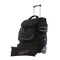 X-Large Plain School Mate Backpack Trolley Bags