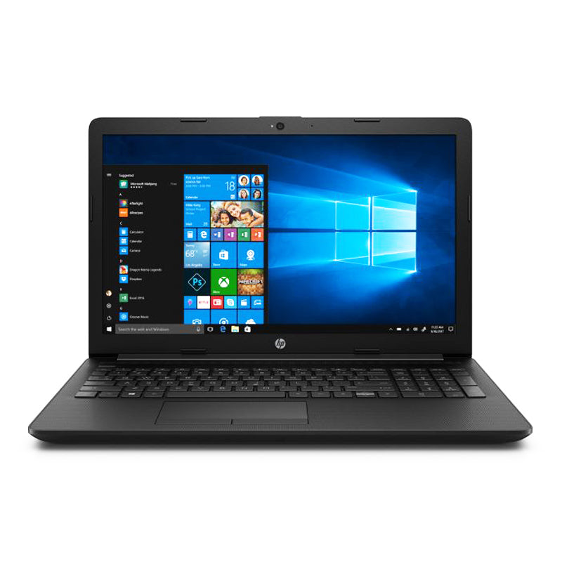 HP 250 G7 Intel Celeron Laptop 4GB RAM/ 500GB HDD WIN 10 Home