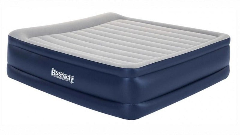 Bestway Tritech AirBed Built  Queen