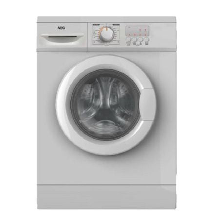 AEG 6kg Front Load Washing Machine - L34163S
