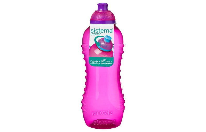Sistema Twist Water Bottle 460ML