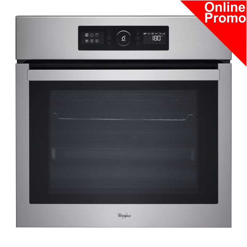 Whirlpool AKZ 6230 IX 6th Sense Multi-function oven