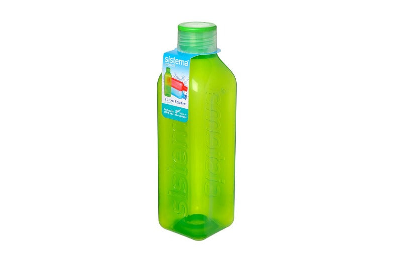 Sistema Water Bottle 1L