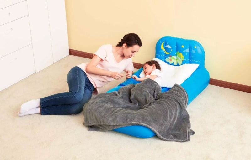 Bestway Dream-chaser Glimmers Comfort Air-Bed