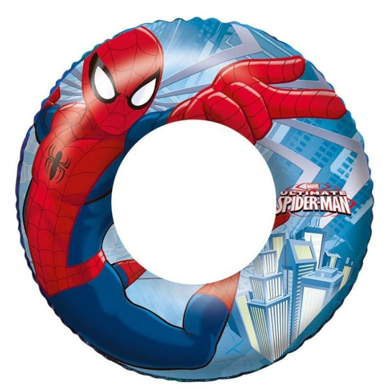Spider-Man Swim Ring 56cm