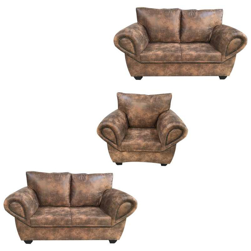 Zeno Buffalo Lounge Suite 2X2X1