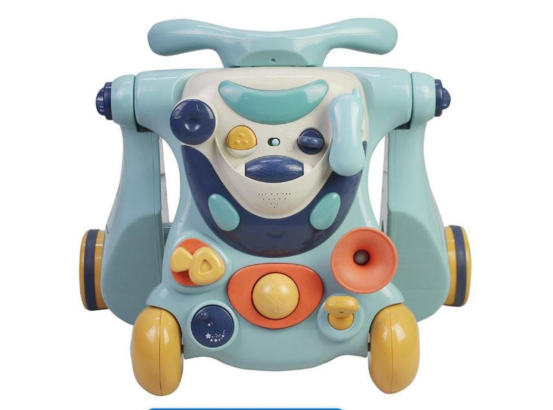 Baby 3 stage Walker 6912