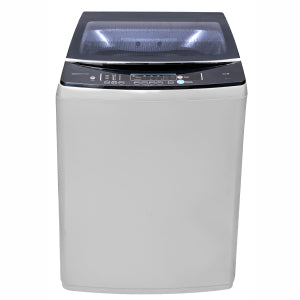 Defy DTL151 15KG Metallic Toploader Washing Machine
