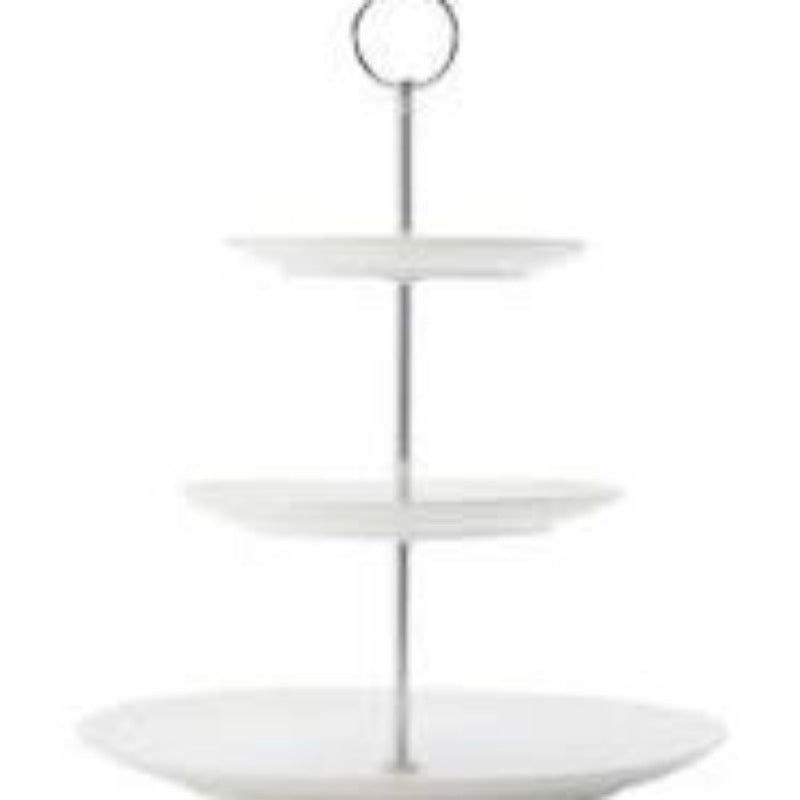 Relier 3 Tier Cake Stand
