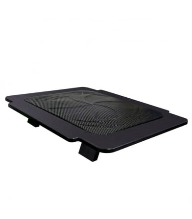 "Astrum CP160 Cooling Pad 15.6"" Slim Black"
