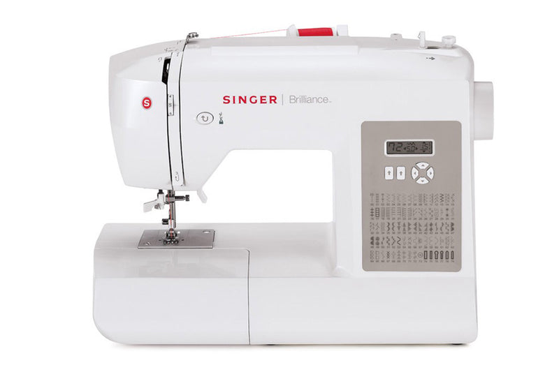 Singer 6180 Brilliance Sewing Machines