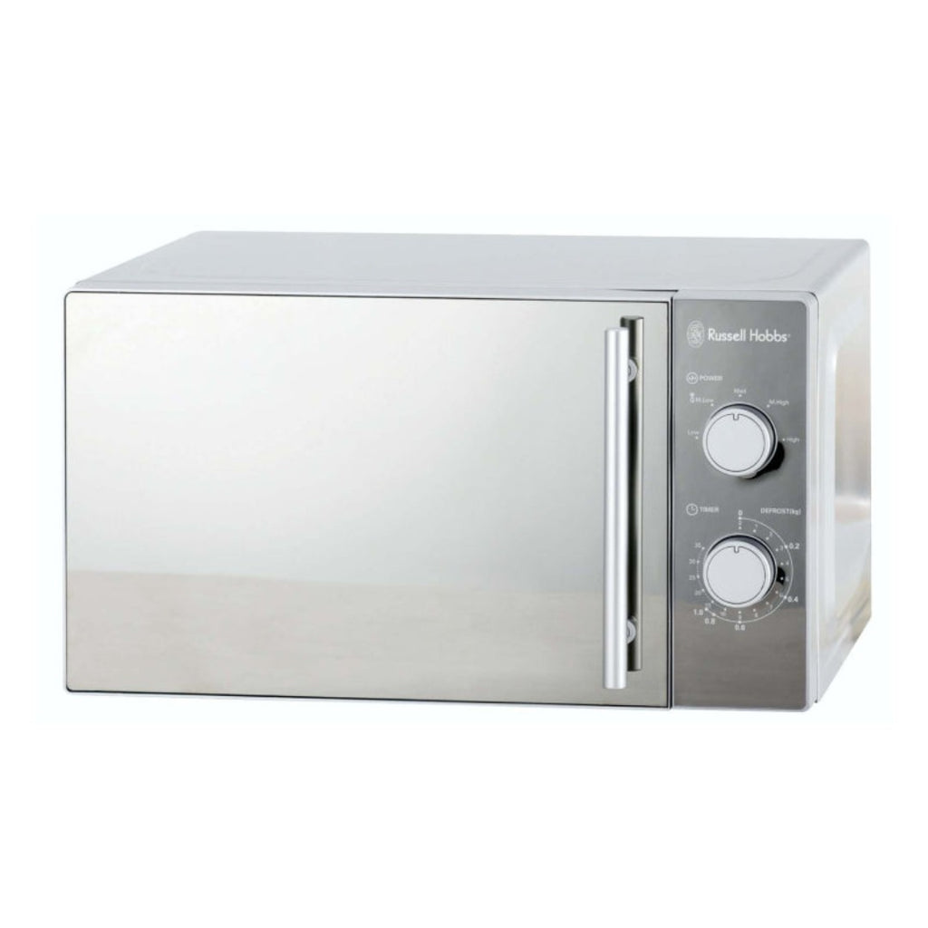 Russell Hobbs 20L Mirror Finish Microwave Oven | mhcworld.co.za