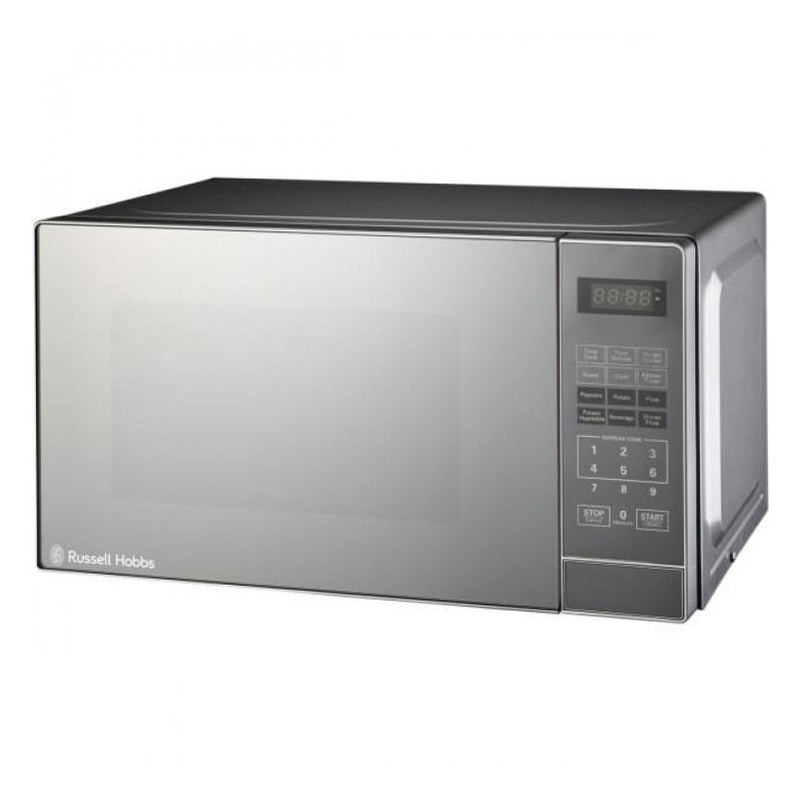 Russell Hobbs RHEM21L 20 Litre Mirror Finish Microwave Oven