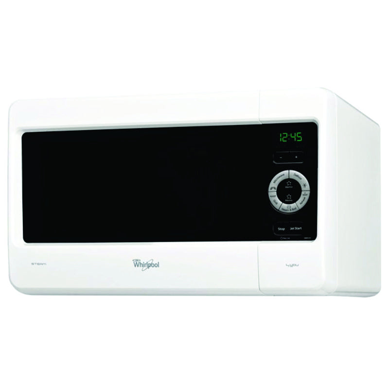 Whirlpool 25L white Microwave  MWA269WH