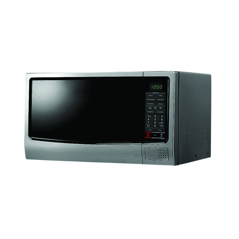 Samsung ME9114W-S 30Litre Solo Microwave