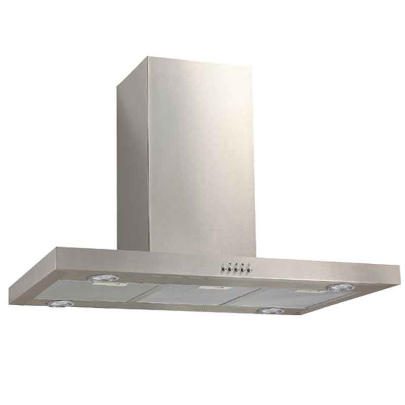 Falco 900mm Island Extractor AIS-B53