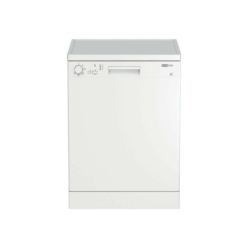 Defy DDW175 Eco Dishwasher White