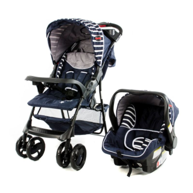 Chelino Matrix Travel system