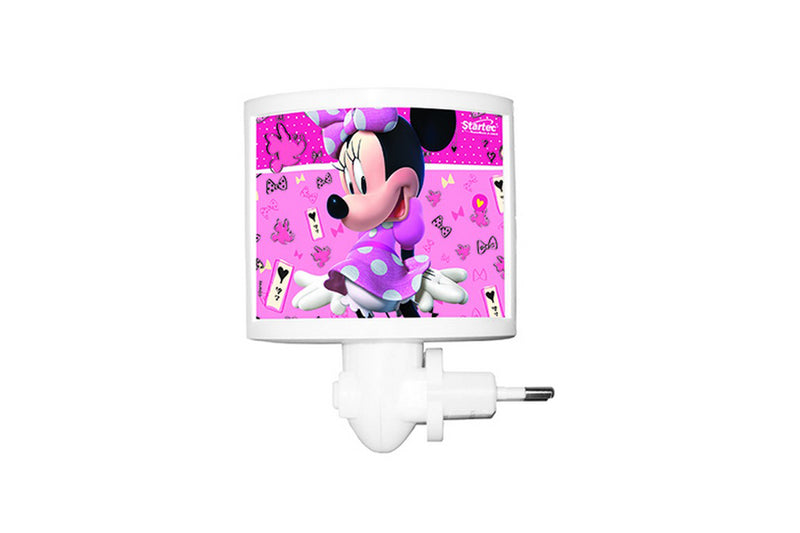 Minnie Night Light LED