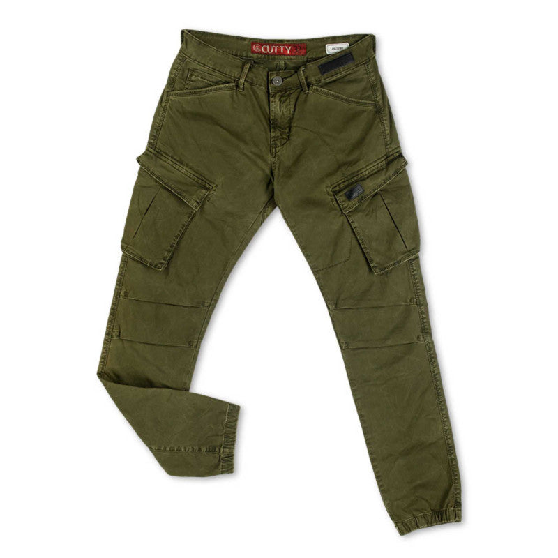 Men's Cotton Cargo C-Gear