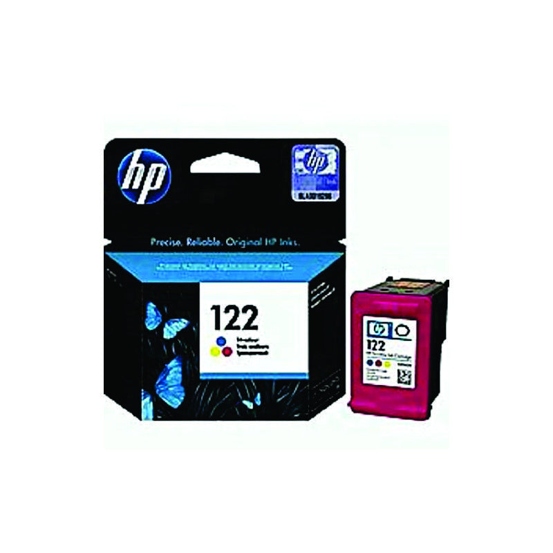 HP CH562HE CARTRIDGES NO.122 COLOUR