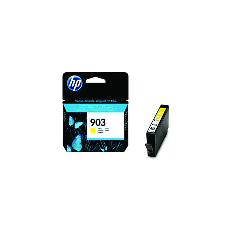 HP T6L95AE NO.903 YELLOW INK CARTRIDGE
