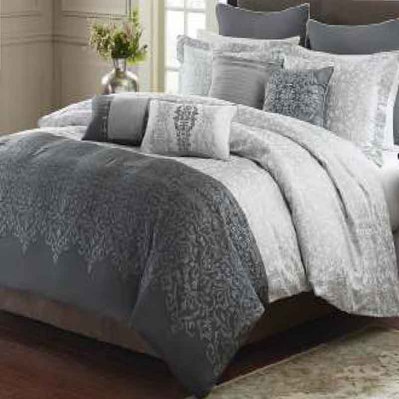 Duvet cover double Cortina