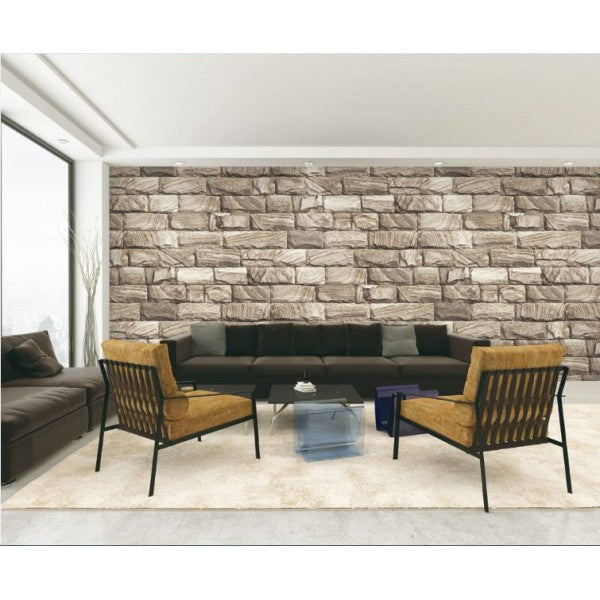 Hayfield Ref 9919-Col.4 (106cm x 15.5m) Wallpaper