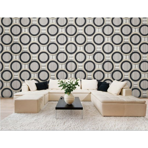Bishop Ref 8204-Col.4 (106cm x 15.5m) Wallpaper