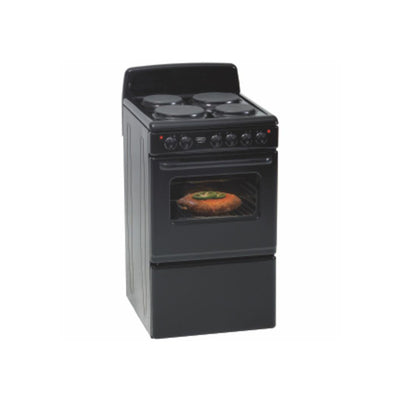 Electrical Stoves