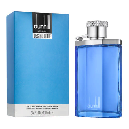 Dunhill Desire Blue 100ml Eau De Toilette (EDT)
