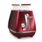 Delonghi Flair Toaster CTI2103.R Red 2 Slice