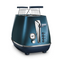 Delonghi Flair Toaster CTI2103.BL Blue 2 Slice