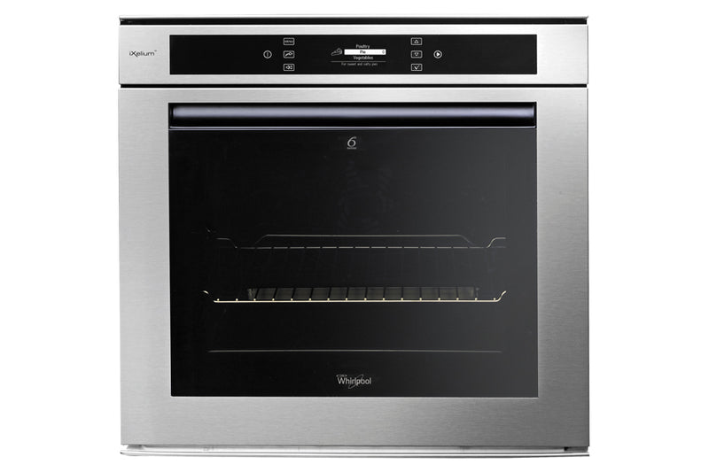 Whirlpool AKZM6560IXL Fusion Multi Function oven