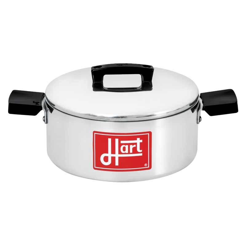 J7 Hart Stewpan 1 x 150MM Casserole With Lid