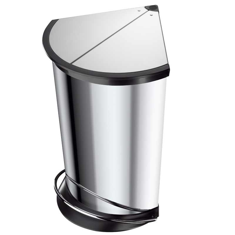 Dustbin 18lt Butterfly