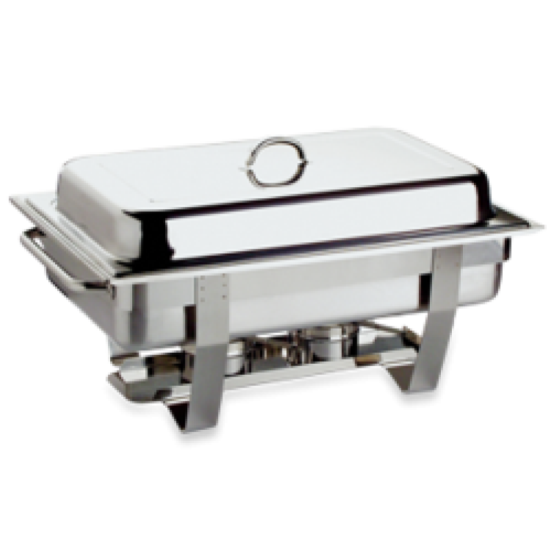 Chafing Dish Single Stainless Steel