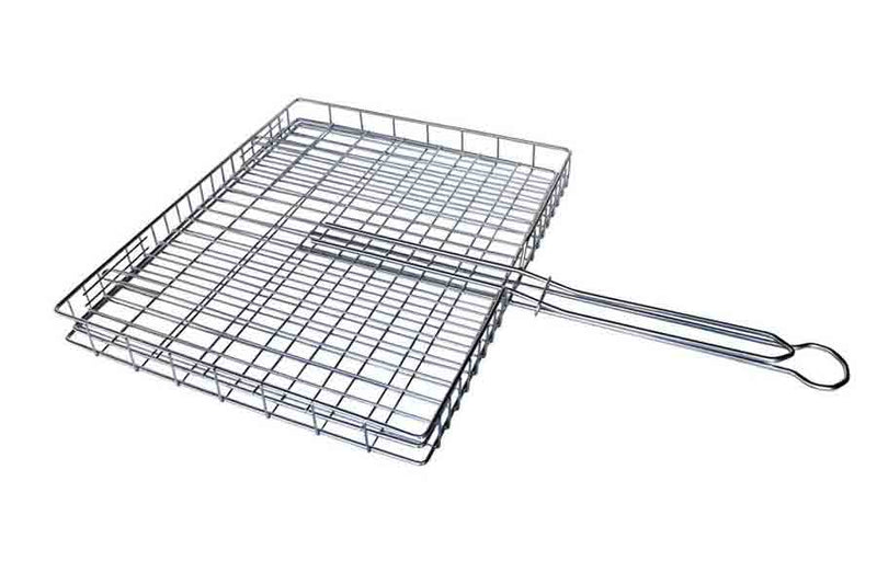 Grid 109/8 Stainless Steel
